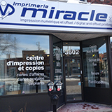 Imprimerie Miracle