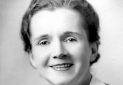 Rachel Carson: A spark for the environmental justice movement