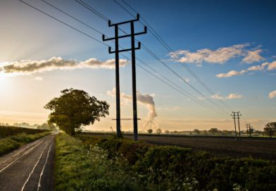 Avoiding the Utility Death Spiral and Revamping the Grid