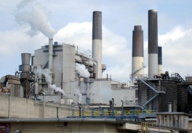 Bio-energy Carbon Capture and Storage (BECCS): Negative Emissions with Negative Impacts?