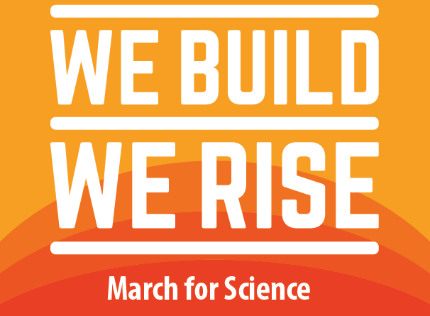 People's Climate Movement Organizes Earth Day March for Science