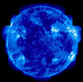 sun-ultraviolet