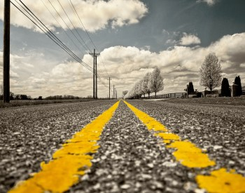 power-lines-road