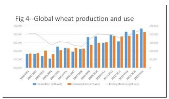 wheat-production