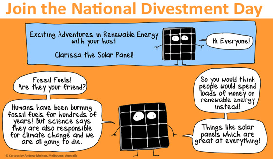 How to divest: Quick Guide