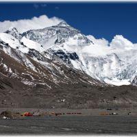 Everest North Ridge