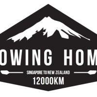 Rowing from Home to Home