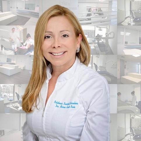 Clínica Mariana Sacoto Navia Ortodoncia invisible Invisalign Barcelona Expertos