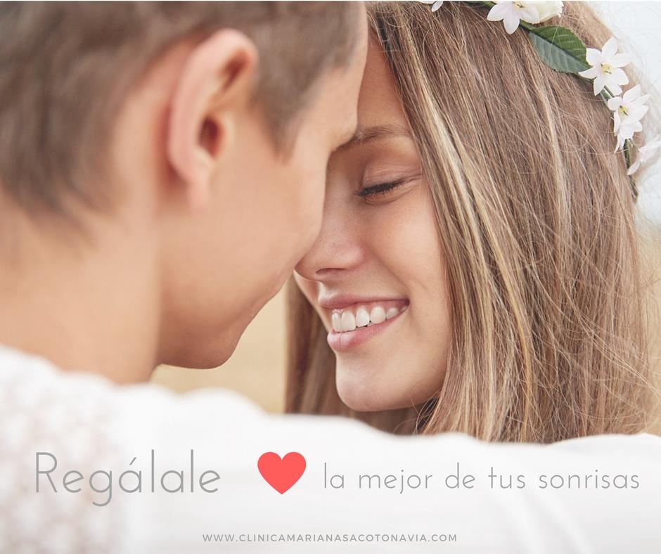 Clinica Mariana Sacoto Navia San Valentin 2017 Regala la mejor de tus sonrisas
