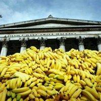 artratcafe CAFE - Grand Opening - Banana Breakfast