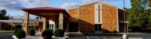 Bethany United Methodist Church - Clio, MI