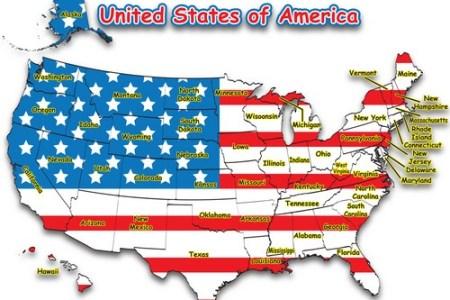 Map Of United States Pdf - Pdf us map