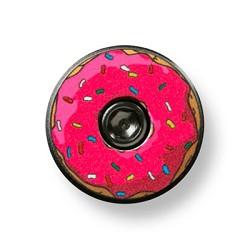 Bikelangelo Donut Stem Cap