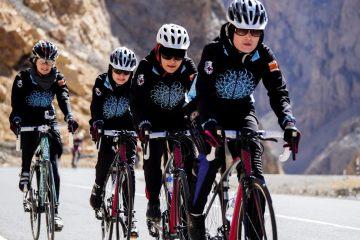 Afghan women's team