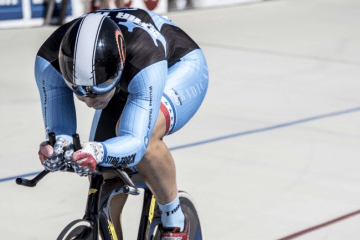 Dominic Suozzi track nationals