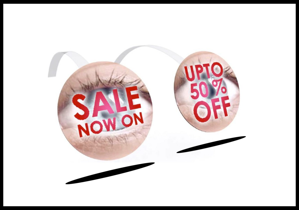 shelf talkers and wobblers display retail signs from edge