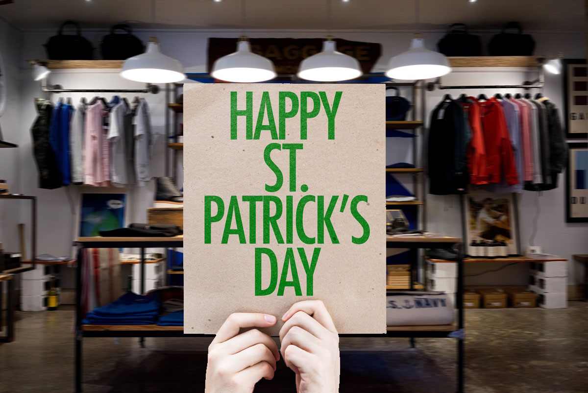 Six Ideas to Bring Good Luck on St. Patrick's Day