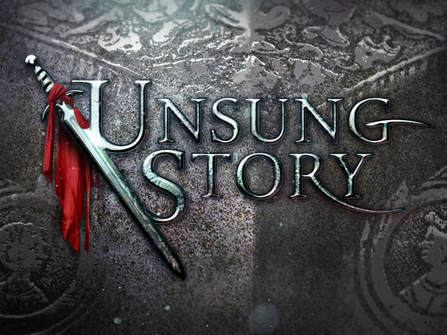 Unsung Story Back In Development, Still Nothing To Show For It