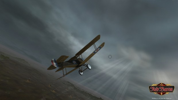 Red Baron 003