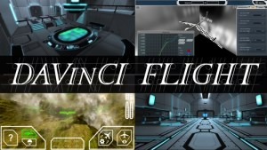 DAVinCI Flight