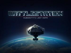 Battlestation: Humanity's Last Hope