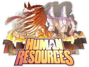 Human Resources