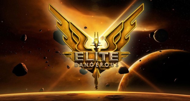 Elite Dangerous is based on the classic Elite game and allows players to fly through an expansive universe killing their friends.