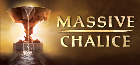 Massive Chalice is a strategy game from Double FIne productions.