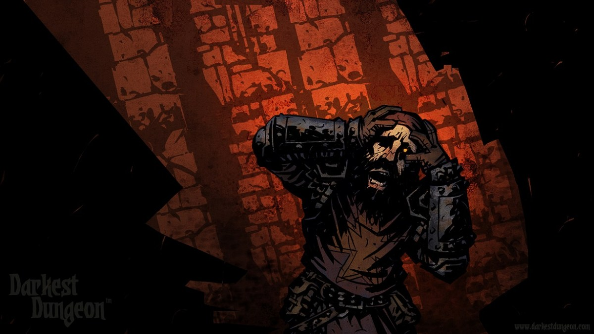 How Darkest Dungeon Stayed True to Its Kickstarter Promises