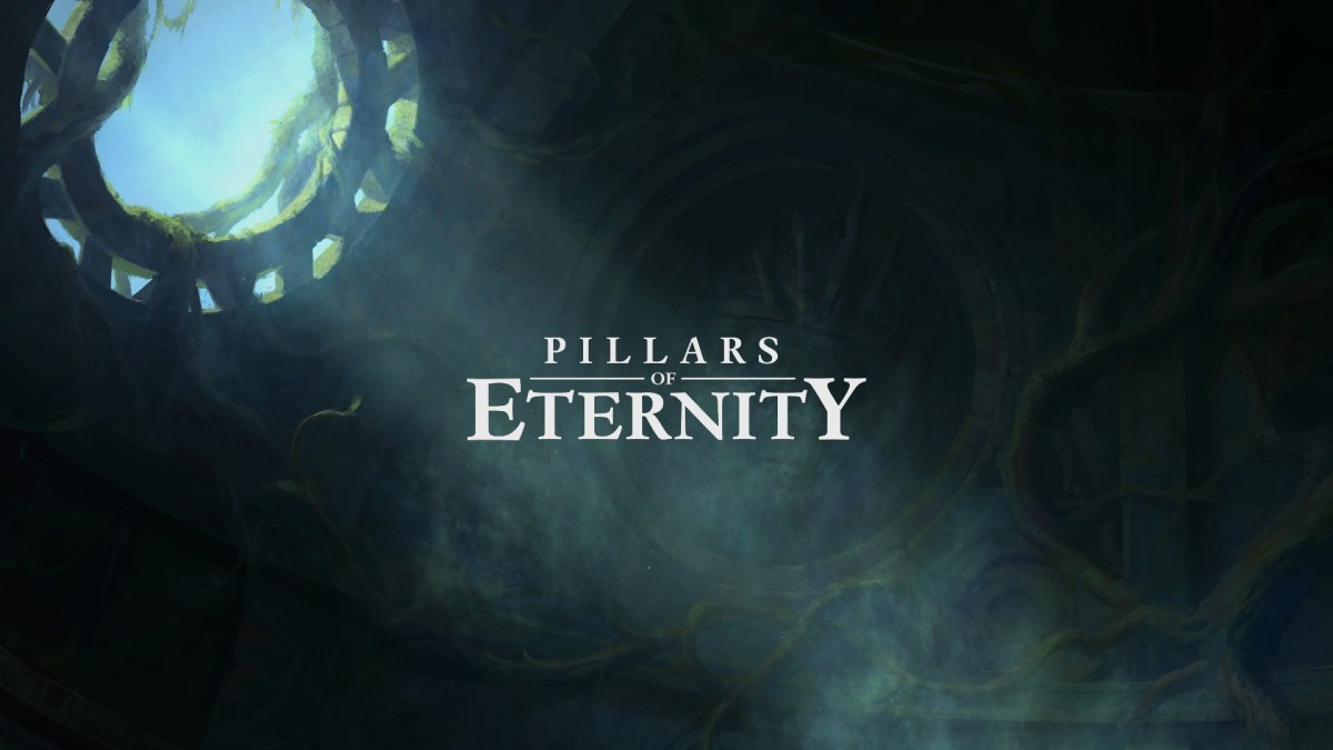 Meddling Into Divine Affairs - Pillars of Eternity Reviewed
