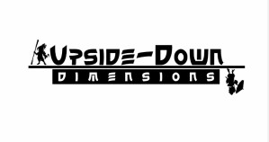 Upside-Down Dimensions
