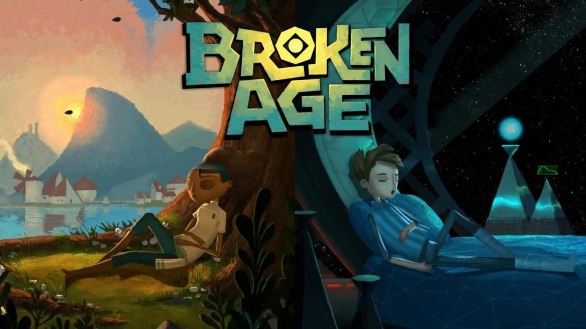 Broken Age Is Finally Getting Physical