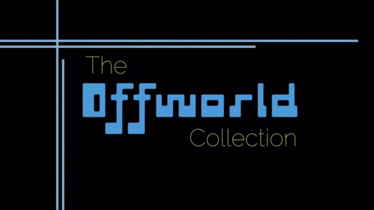 Leigh Alexander and Laura Hudson Launch The Offworld Collection On Kickstarter