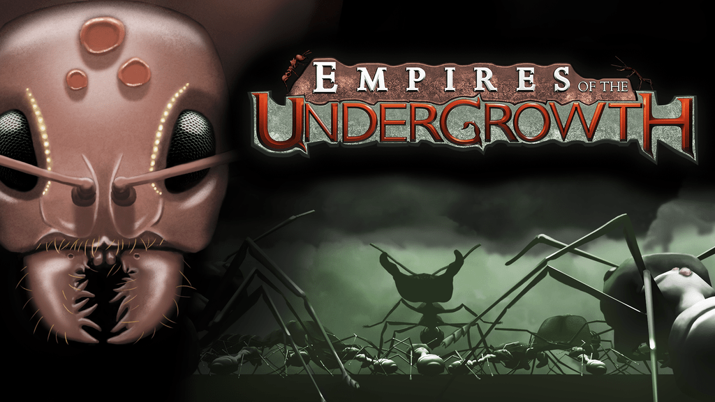 Kickstarter for SimAnt Inspired Empires of the Undergrowth is Nearly Perfect