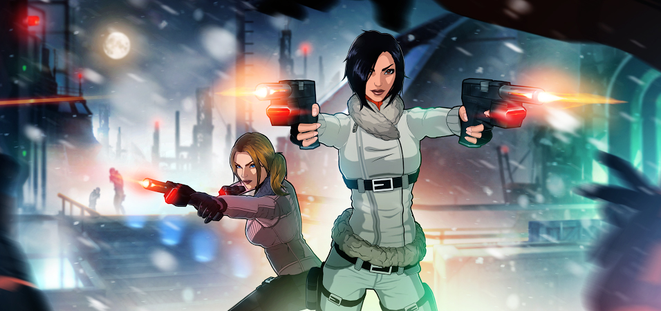 Fear Effect Sedna: Console Support & Gameplay Trailer Revealed