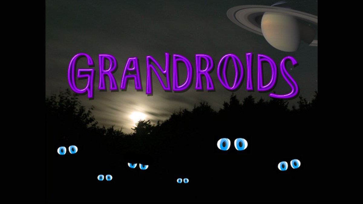 5 Years After Being Funded, What's The Status of Grandroids?