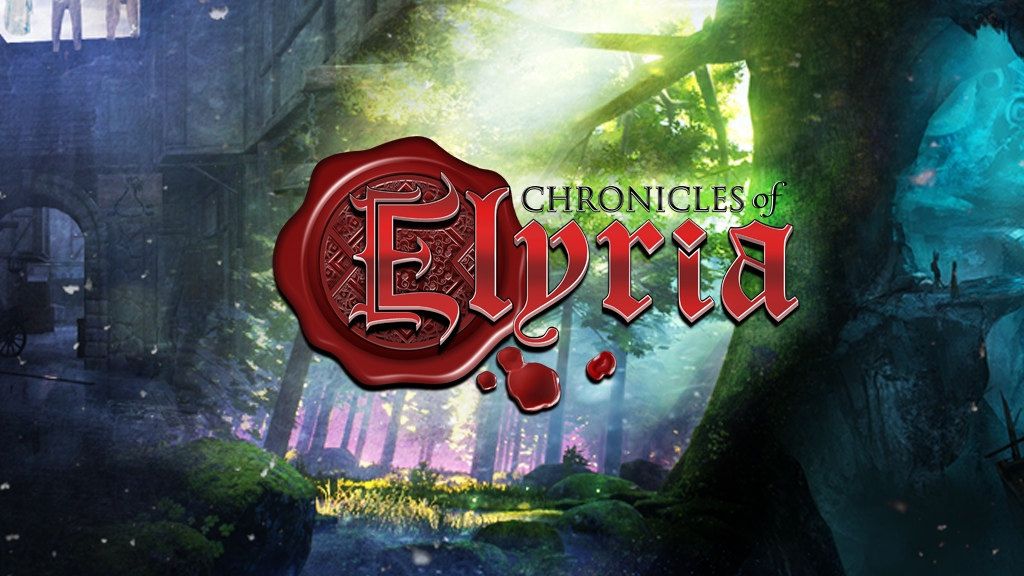 Chronicles of Elyria's Kickstarter Launch is Something Special