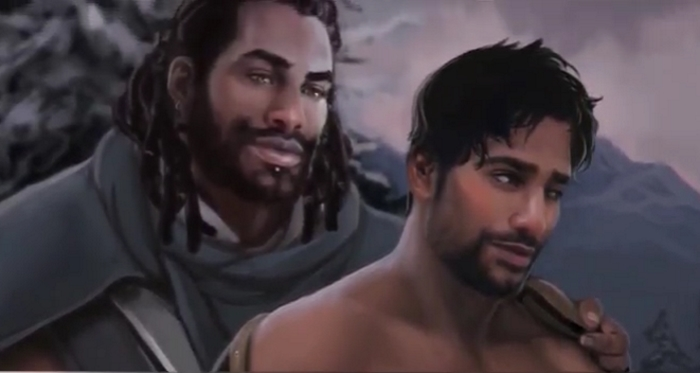 How Eldet Gets Story Driven LGBT Right