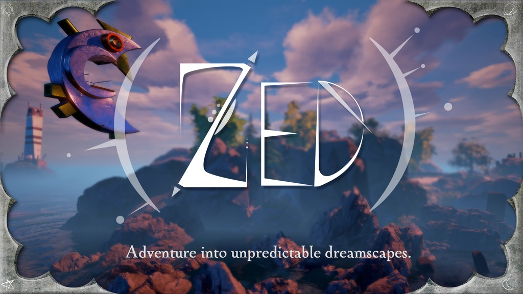 The Zed Demo is Beautiful But So Short