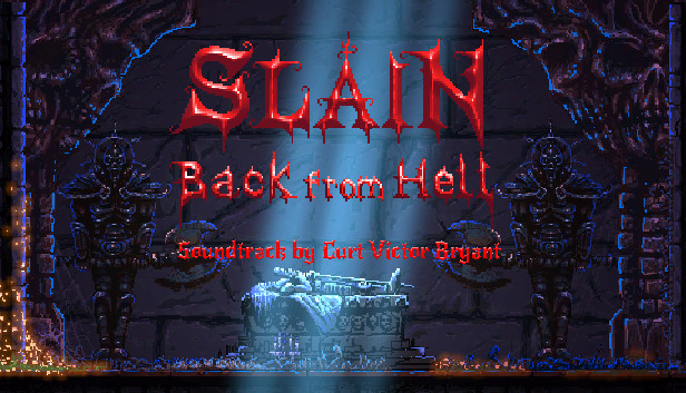 Slain Back From Hell, but Gone for Good?