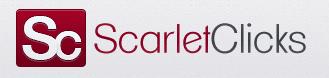 Scarlet-clicks review logo
