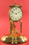 A Kundo Standard 400 Day Clock That Gave Me Trouble!