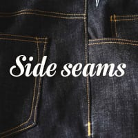 sewing side seams