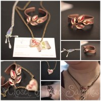"Say ""Happy Mother's Day"" with Shari Dixon's one-of-a-kind jewelry line #Review"