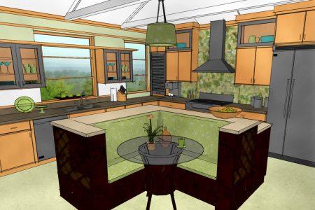 technical kitchen bg