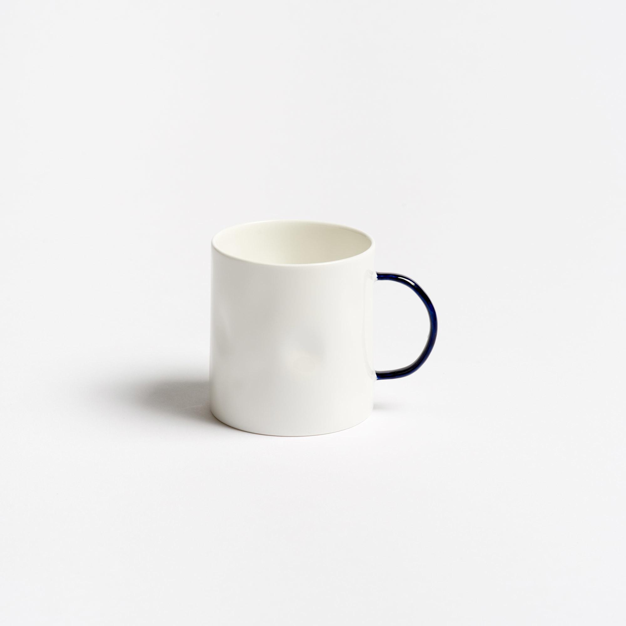 Fullsize Of Large White Coffee Mug