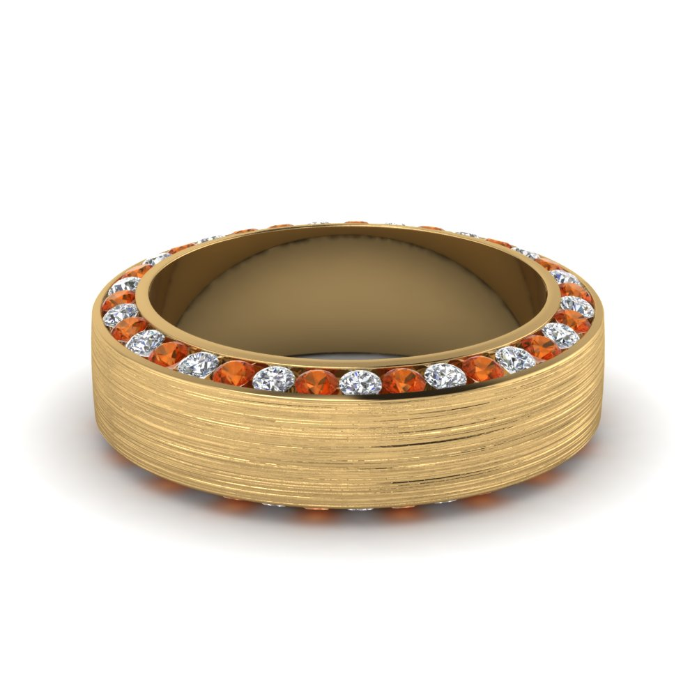 comfort fit ring 14k white gold gold mens wedding bands Comfort Fit Wedding Ring in 14k White Gold 6mm
