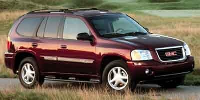 Used 2002 GMC Envoy SLT in Chicago  IL   Kingdom Chevy Used 2002 GMC Envoy SLT in Chicago  IL