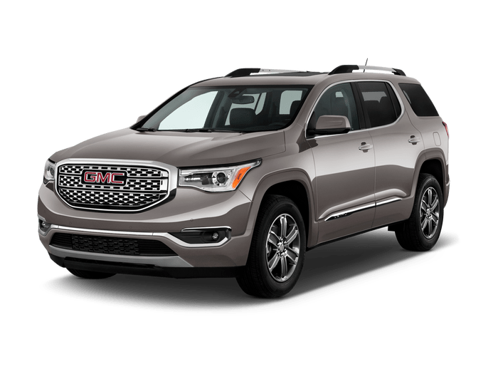 New 2019 GMC Acadia Denali in Highland  MI   LaFontaine Buick GMC of     New 2019 GMC Acadia Denali