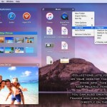 Streamline you Mac desktop with iCollections